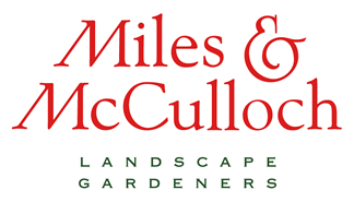 title saying miles and mcculloch